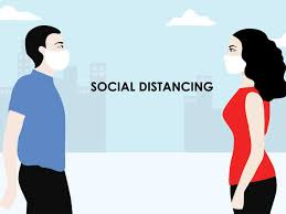 Social Distancing – Kenapa Begitu Penting Di Masa Kini?
