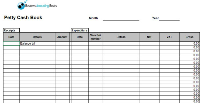 The level of difficulty and the amount of responsibility often depends on the size and structure of the company. Free Free Excel Bookkeeping Templates 16 Accounts Spreadsheets