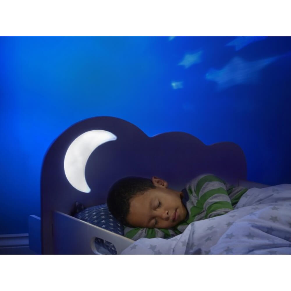Cloud Toddler Bed Night Light Toddler Beds Fads