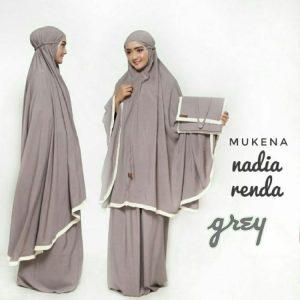 Nadia Renda Grey