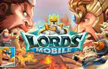 cara bermain lords mobile