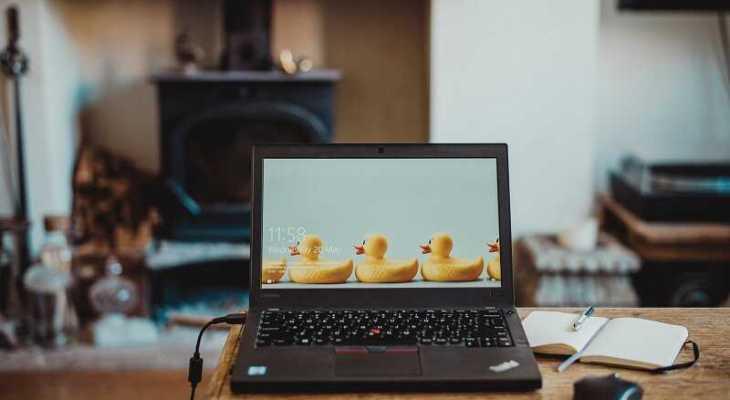 cara mengaktifkan kamera laptop lenovo