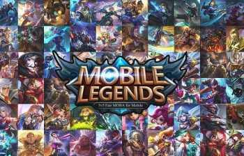 nama-nama hero mobile legends lengkap semua