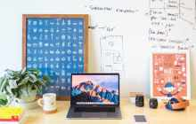 teknik pembuatan poster dengan komputer menggunakan software