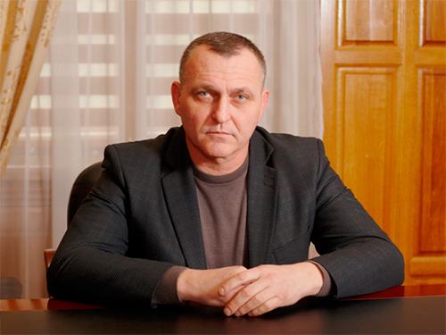 Артур Мериков: Политика у нас одна - действовать строго по Закону