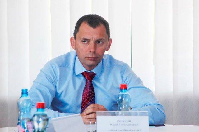 Юрий Рожков: Эти деньги не идут конкретному лицу, они идут на благо нашего общества!