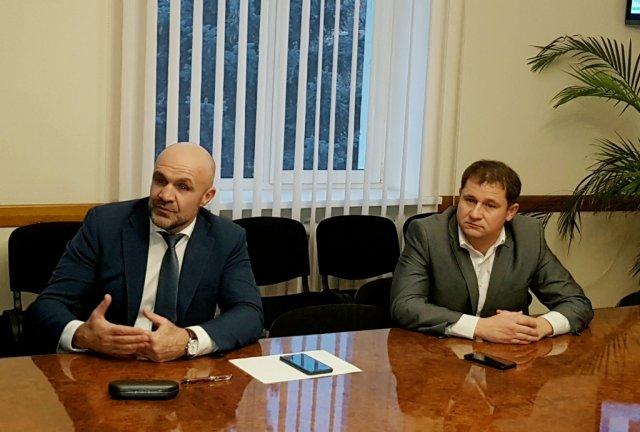 Птицефабрика «Чернобаевская» будет перенимать опыт Литвы по утилизации отходов производства