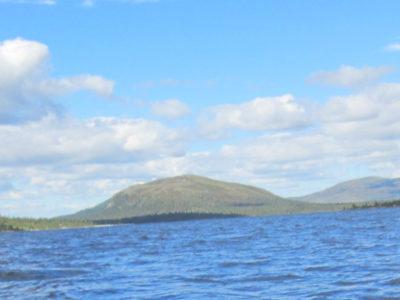 havkajak, naturoplevelser