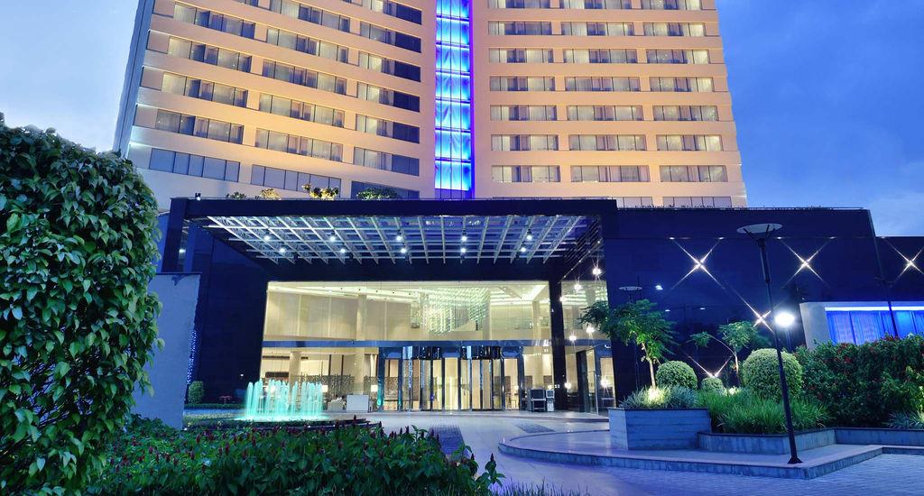 Marriott Hotel Cochin