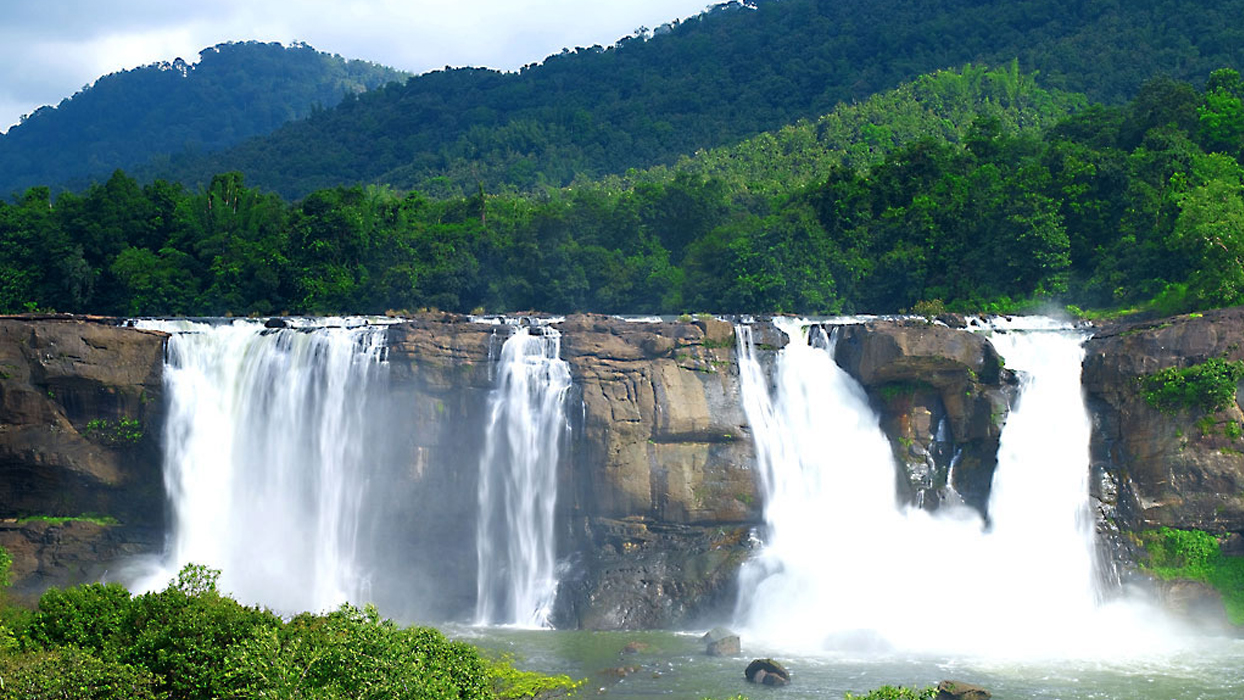 Kerala Tour Package 5Night 6 Days