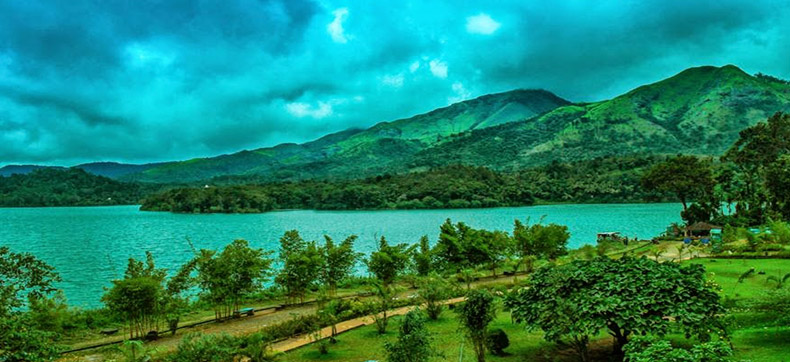 Exotic South India