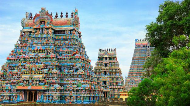 Madurai to Kovalam