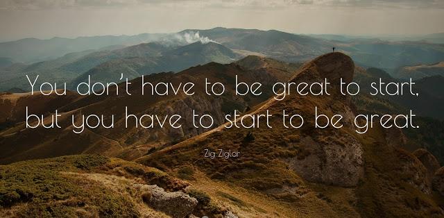 Motivasi Kejayaan Zig Ziglar