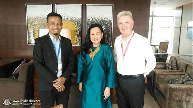 CEFR Perkasa Pendidikan Bahasa Inggeris di Malaysia