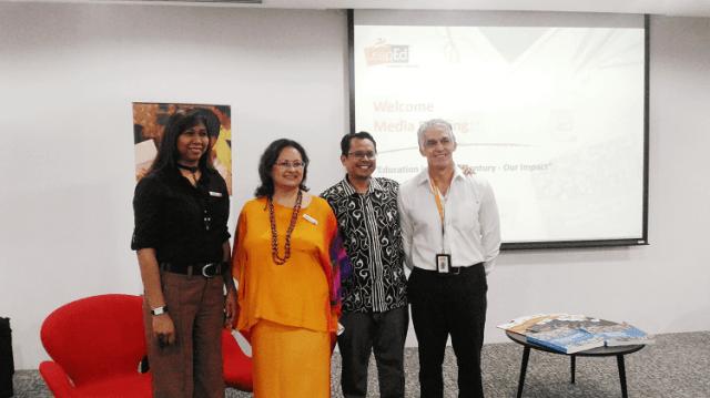 LeapEd Services Sdn Bhd - Kajian Impak Trust Schools Program (TSP)