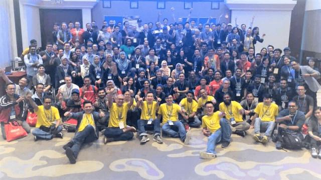 WordCamp KL 2019