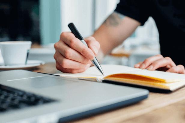Kaedah Diplomasi Penulisan Digital Yang Berkesan Untuk Kerjaya