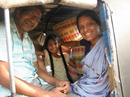 Ravi_Aravinda_Khiyali_with_ Haybox_Cookers_Srikakulam