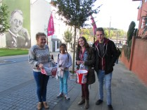 Sheffield students collecting funds for charity