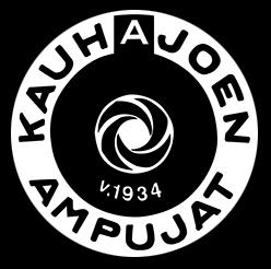 Kauhajoen Ampujat ry
