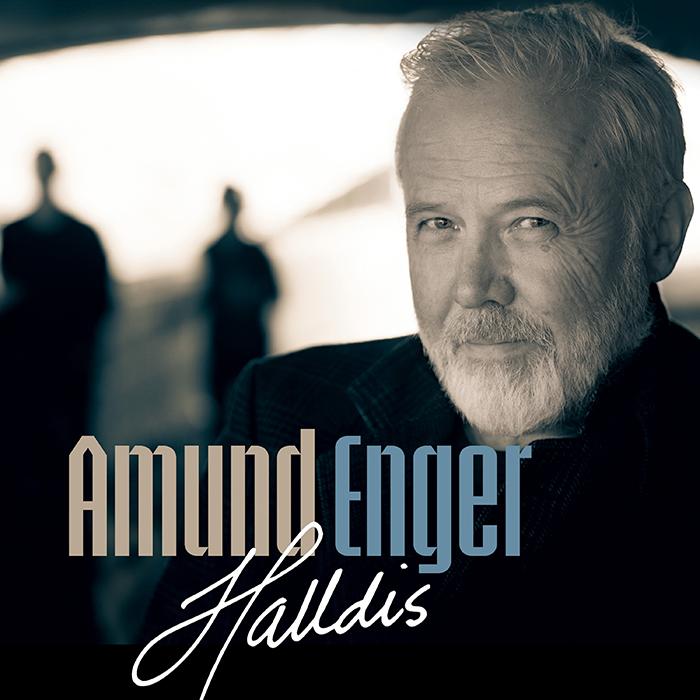 Amund Enger - Halldis