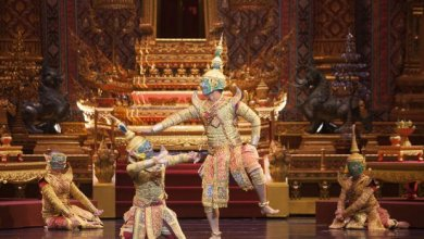 Photo of UN lists 'khon' dance as Cambodian heritage