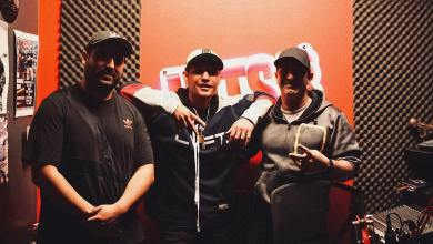 Photo of Hits 101 interview w/ Long Beach G Funk Supreme