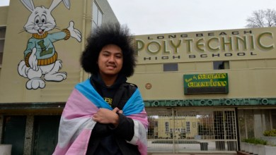 Photo of Why a Long Beach student is asking the school district to add more gender-neutral restrooms