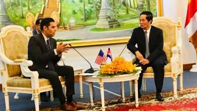 Photo of Garcia becomes Long Beach's first sitting mayor to visit Cambodia