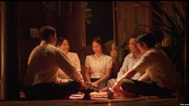 Photo of Cambodian-American Movie Brings Back Hope, Memories of Pre-Khmer Rouge Era