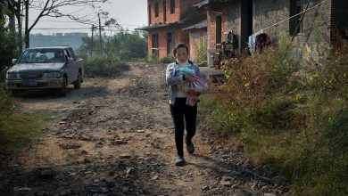 Photo of Through Her Lens: Cong Yan Chronicles China's Cambodian Brides