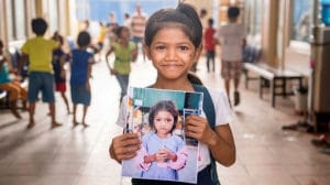 Photo of Making a difference for the kids of Cambodia
