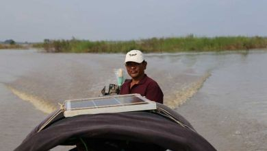 Photo of Cheap, clean and efficient: The firm leading Cambodia's solar revolution