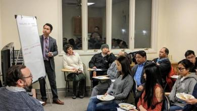Photo of Lowell is breaking language barriers ahead of fall election