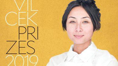 Photo of Nite Yun: 2019 Vilcek Prize for Creative Promise in Culinary Arts