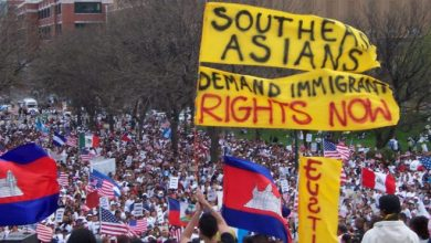 Photo of SOUTHEAST ASIAN IMMIGRATION