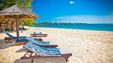 Photo of 5 Countries Where You Can Retire By the Beach for Less Than $1,500 a Month