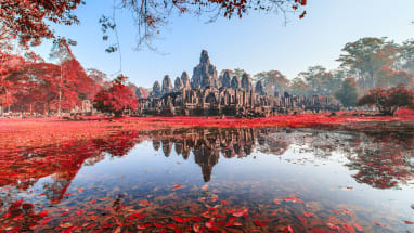 Photo of Lonely Planet's best places to visit in Asia Pacific for 2019