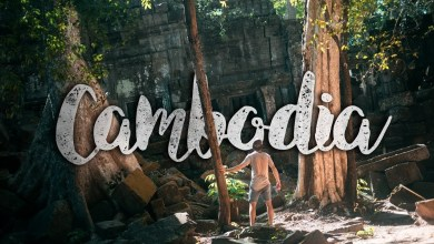Photo of Cambodia – Land of spectacular ruins