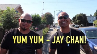 Photo of CAMBODIAN STREET FOOD/ OAKLAND, CA/ YUM YUM JAY CHAN