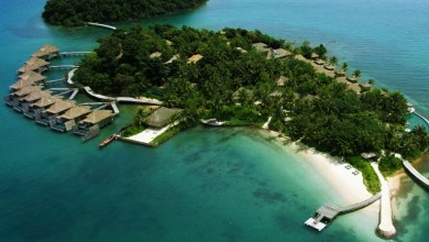 Photo of How Cambodia's five-star Song Saa Private Island leads sustainable luxury travel in Southeast Asia