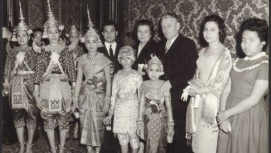 Photo of Exhibition celebrates history of Czech, Cambodian relations