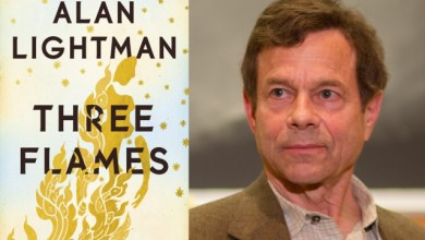 Photo of 3 Questions: Alan Lightman's new novel about Cambodia and family