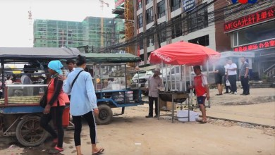 Photo of Locals Struggle to Adapt to Sihanoukville's Chinese-Led Business Boom