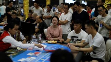 Photo of In scrappy Cambodian casino town, Chinese plan future beyond coronavirus