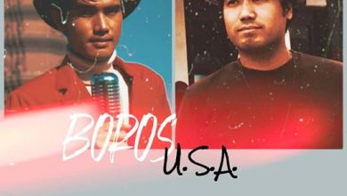 Photo of New MV: Soup Pha X Boty Phen -Bros USA (Original Song)