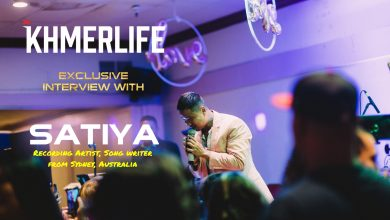Photo of KhmerLife Exclusive: Interview with Satiya