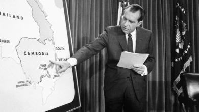 Photo of How Nixon's Invasion of Cambodia Triggered a Check on Presidential Power