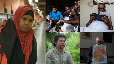 Photo of Five stories about people making the world a better place – Leng Ouch