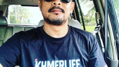 Photo of The man behind the rebirth of Cambodia's music and film industry